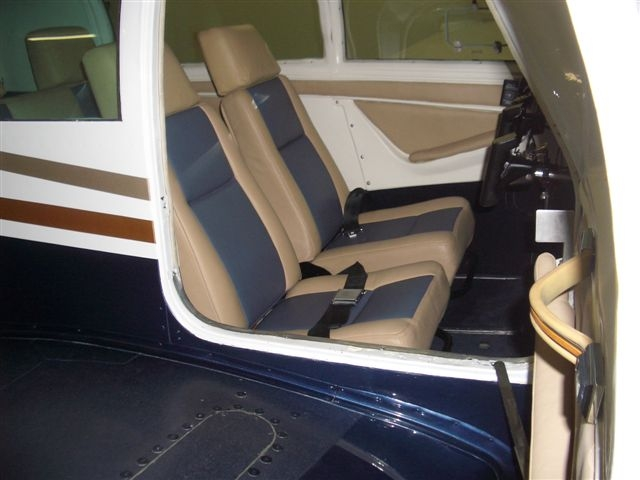 Mooney 201 M20j Turbocharged 1977 For Sale On