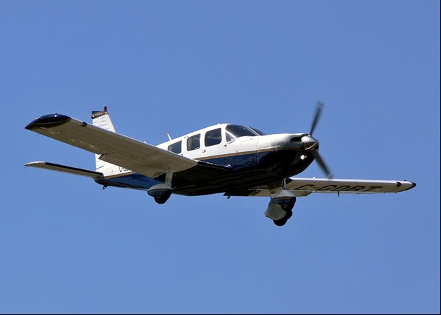 Piper Cherokee Six, 1974 for sale on TransGlobal Aviation