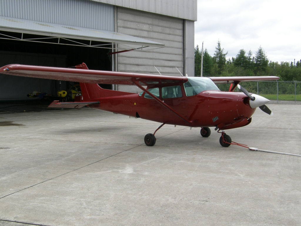 Cessna 172rg 1981 For Sale On Transglobal Aviation Parts Aircraft Accessories