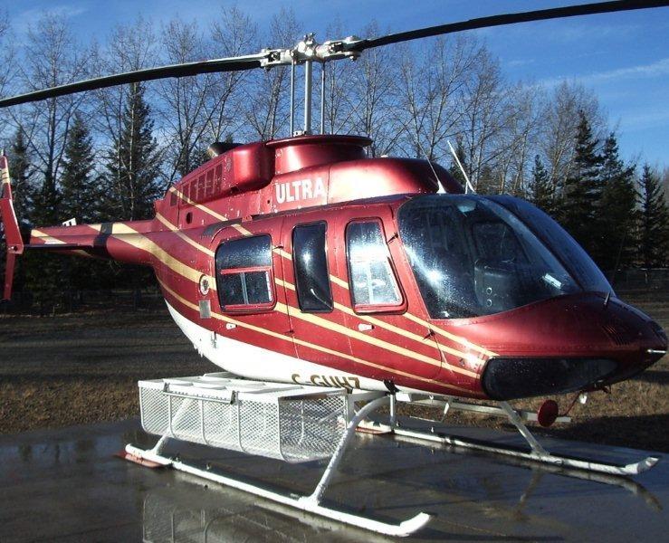 bell 206 l3 longranger 1982 for sale on transglobal aviation rh transglobalaviation net Bell 407 Bell 407