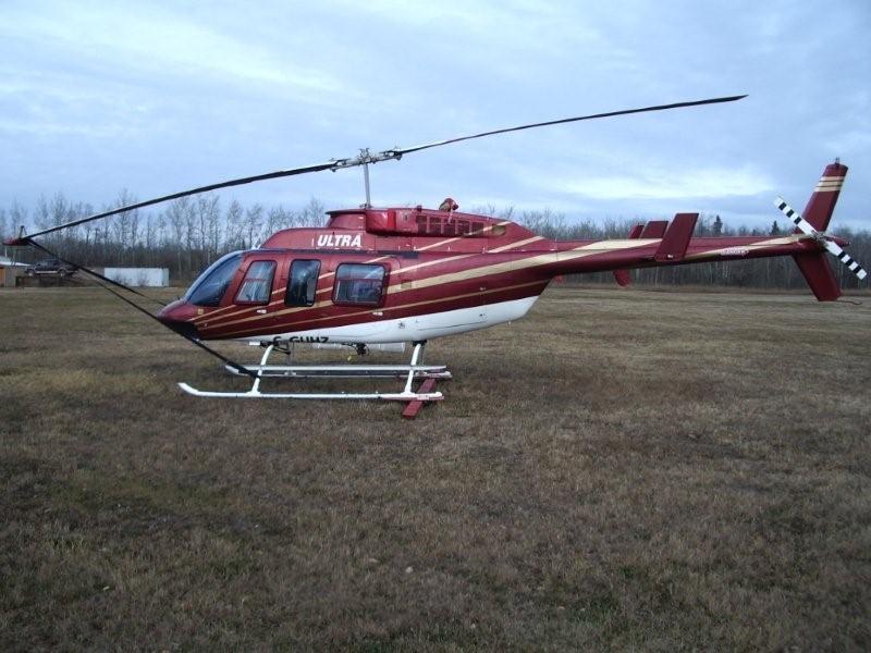 bell 206 l3 longranger 1982 for sale on transglobal aviation rh transglobalaviation net Bell 206 Bell 412