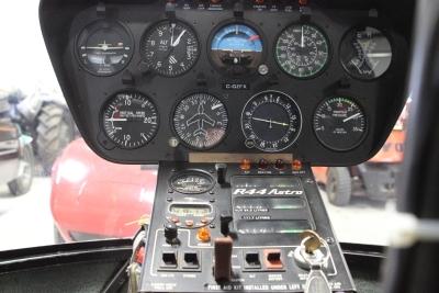Robinson R44 Astro <br />1999 Model - Overhauled in 2011