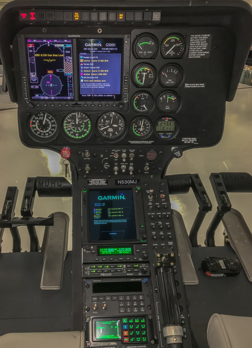 Md Helicopters 530f 2015 For Sale On Transglobal Aviation