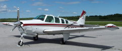 Private Aircraft Paint