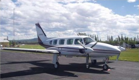 Piper PA-31-310 Navajo - Survey Equipped - , 1972 for sale