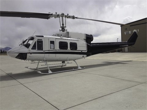 Bell 214B, 1979 for sale on TransGlobal Aviation