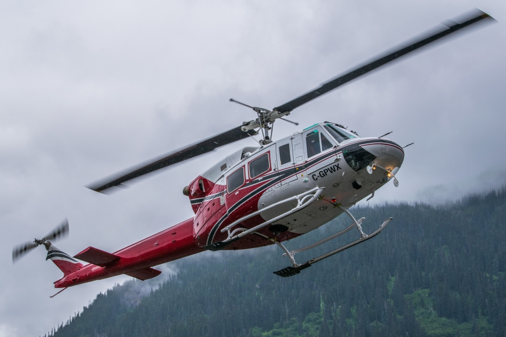Bell 212, 1971 for sale on TransGlobal Aviation
