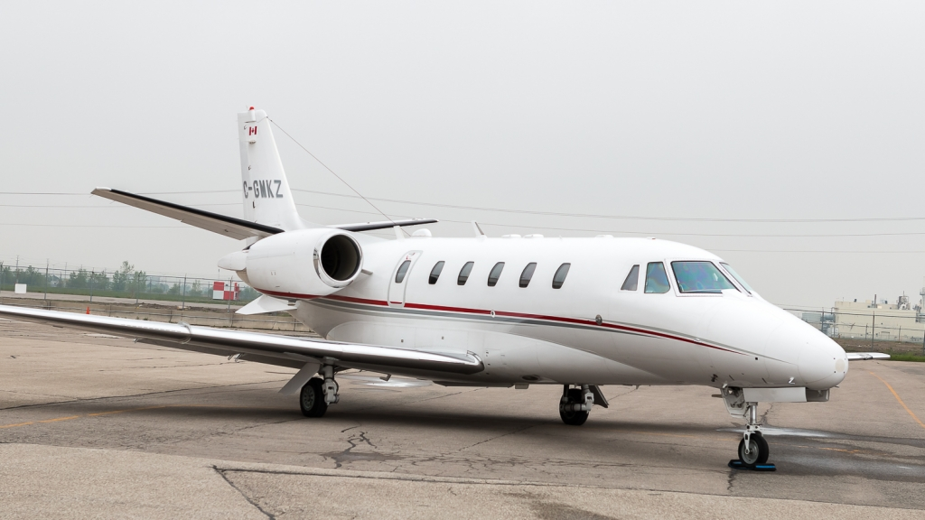 Cessna Citation Excel 560xl 2003 For Sale On Transglobal
